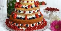 Torte - Cakes