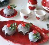 Ricette di Natale -  Christmas recipes / Le ricette di Natale fanno parte della tradizione culinaria di tutte le regioni italiane.