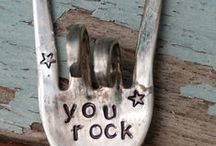▲ ROCK and LOVE ▲ / Rock your Wedding!