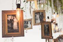 ▲ RUSTIQUE  VINTAGE ▲ / Une ambiance rustique et des touches de vintage.