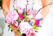 ▲ BOUQUET DE LA MARIEE ▲ / Inspiration bouquet de mariée