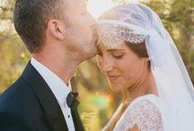▲ VOILE ▲ / Comment porter votre voile de mariée?