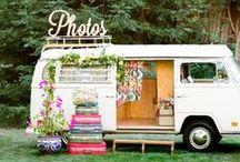 ▲ DECOR PHOTOBOOTH ▲ / Des amis, de la famille et un photoboth: à vous de décorer!
