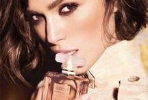 perfume / by Angelina Dake