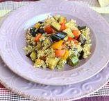 Ricette Vegane - Vegan Recipes / Tante ricette vegane facili e veloci da preparare!