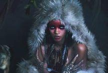 Fashion Tribe / by Sarah Ferrer