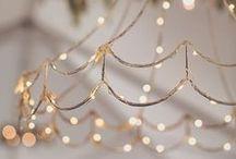 ▲ SUSPENSIONS ▲ / Lanternes, lampions, fanions, guirlandes lumineuses, fleurs: de jolies suspensions pour votre salle de réception ➸