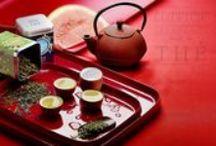 Les Thés du Comptoir Français / Laissez votre gourmandise partir en voyage ! #CFthe #CFthé #tea #the