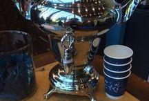 Autour du thé / My cup of tea !
