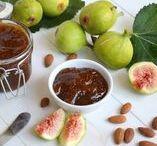 Conserve - Preserves / Tante ricette facili per preparare delle buonissime conserve.