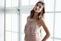 vegan fashion / sustainable, vegan and conscious clothing