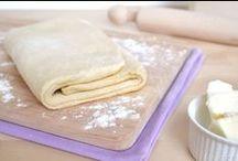 Ricette base - Basic Recipes / Tante ricette facili per le preparazioni base.