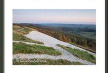 My North York Moors photography / gavindronfield.co.uk North York Moors landscape photography