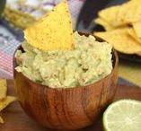 Ricette dal mondo - International Cuisine / Tantissime ricette internazionali facili da preparare!