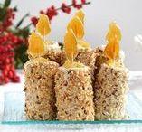 Biscotti di Natale - Christmas Cookies