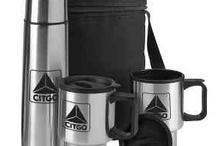 Promotional Products / Get noticed with the most latest promotional products and give-aways.