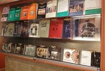 publicacións do museo / estas son as publicacións editadas polo Museo Etnolóxico. Ribadavia-Ourense ou en colaboración