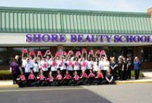 Hair Show & Competitions