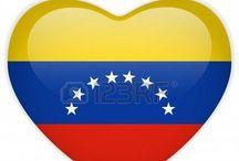 Venezuela / Venezuela / by luciana b.