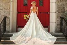 Wedding Inpiration / Fairy Tale Wedding / by Milagros Hernandez