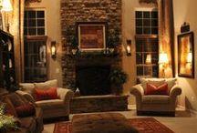 Home designs I like / by Corey O'Brien