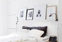 Deco | Pictures / Ideas para decorar con cuadros / Pictures