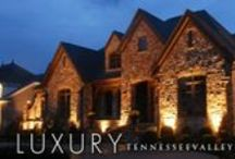 Selected Builders / Chosen for their exceptional building skills, here's a list of companies currently building in the gated-community of Kings' Chapel, Arrington, TN in beautiful Williamson County.