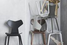 Furniture | Desing Icons / ICONOS DEL DISEÑO - DESING ICONS
