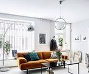 Home | Inspiration / Viviendas y espacios muy inspiradores. / Interiors inspitarion