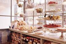 Places | Shops / Tiendas / Shops
