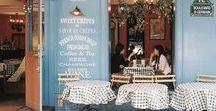 Place | Restaurants / Restaurantes, cafés y bares / Restaurants, cafes & Pubs