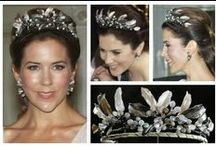 My Ultimate Tiara Collection