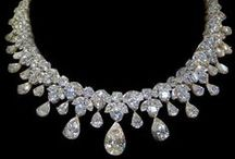 My Diamond Collection / Diamonds are a girls best friend  ;)