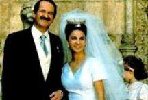 Royal wedding gowns, Portugal/Braganza