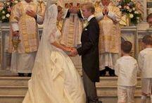 Royal wedding gowns, Austria/Hapsburg