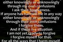 spirituality-what I believe