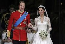 The Wedding of Prince William and Catherine Middleton, 2011