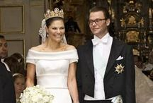 The Wedding of Crown Princess Victoria and Daniel Westling, 2010