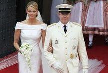 The Wedding of Prince Albert and Charlene Wittstock, 2011