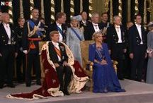 The Dutch Abdication and Inauguration, 2013