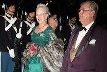 Queen Margrethe's Ruby Jubilee, 2012
