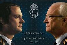 King Carl Gustaf's Ruby Jubilee, 2013