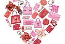 Delvaux Valentine / Official Supplier To Saint Valentine Since 1829