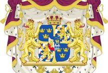 Royal Family of Sweden / House of Bernadotte