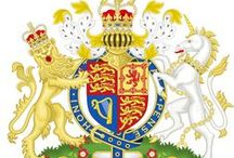 Royal Family of Great Britain / House of Windsor