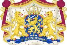 Royal Family of the Netherlands / House of Orange-Nassau