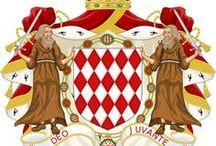 Royal Family of Monaco  / House of Grimaldi