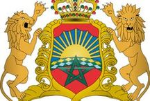 Royal Family of Morocco / House of Alaouite
