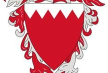 Royal Family of Bahrain / House of Khalifa