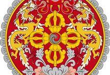 Royal Family of Bhutan / House of Wangchuck